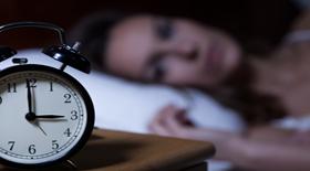 Η λύση στην αϋπνία περνά και από το πιάτο σας!