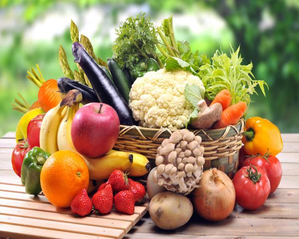 Χορτοφαγική διατροφή: Ότι καλύτερο για την υγεία και το περιβάλλον