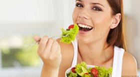 Το μάσημα της τροφής προστατεύει από τις λοιμώξεις