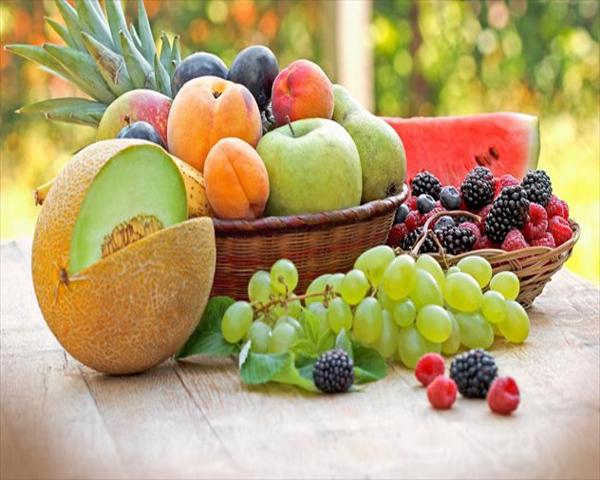 Η διατροφική αξία των καλοκαιρινών φρούτων