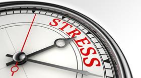 Το άγχος μπορεί να προκαλέσει αύξηση του σωματικού βάρους