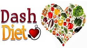 Δίαιτα DASH:  για απώλεια βάρους και μείωση της αρτηριακής πίεσης