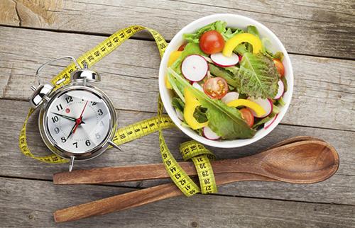 Είναι το «πότε τρώμε» τόσο σημαντικό όσο το «τι τρώμε»;