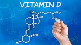 Έξι παράγοντες που επηρεάζουν σημαντικά τα επίπεδα της βιταμίνης D