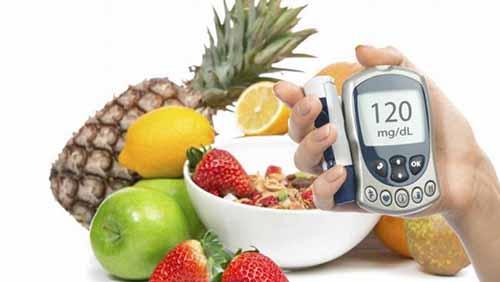 Διατροφή και Διαβήτης