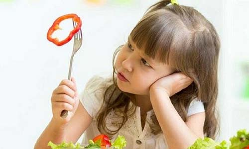 Το παιδί μου δεν τρώει όλα τα τρόφιμα. Πώς να το χειριστώ;