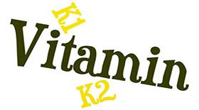 Βιταμίνη Κ2. Ο ρόλος της στην υγεία των οστών και όχι μόνο!