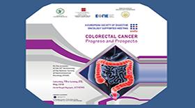 Συνέδριο: καρκίνος του παχέος εντέρου πρόοδος και προοπτικές