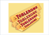 Σοκολάτα Toblerone Milk Chocolate