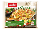 Mini Pizza Special ΚΑΝΑΚΙ