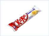Σοκολάτα Kit Kat Chunky white Nestle